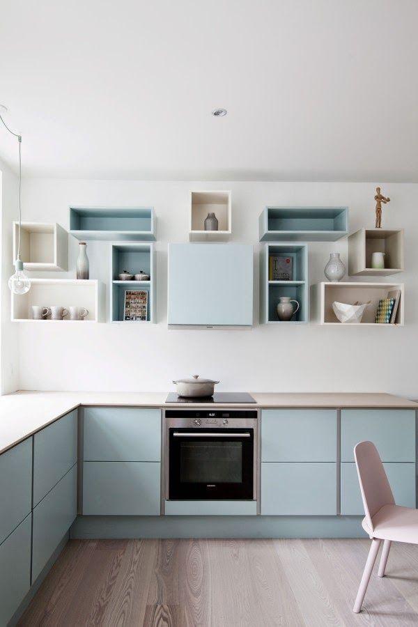 Küchenschränke Aufhängen | kochkor.info