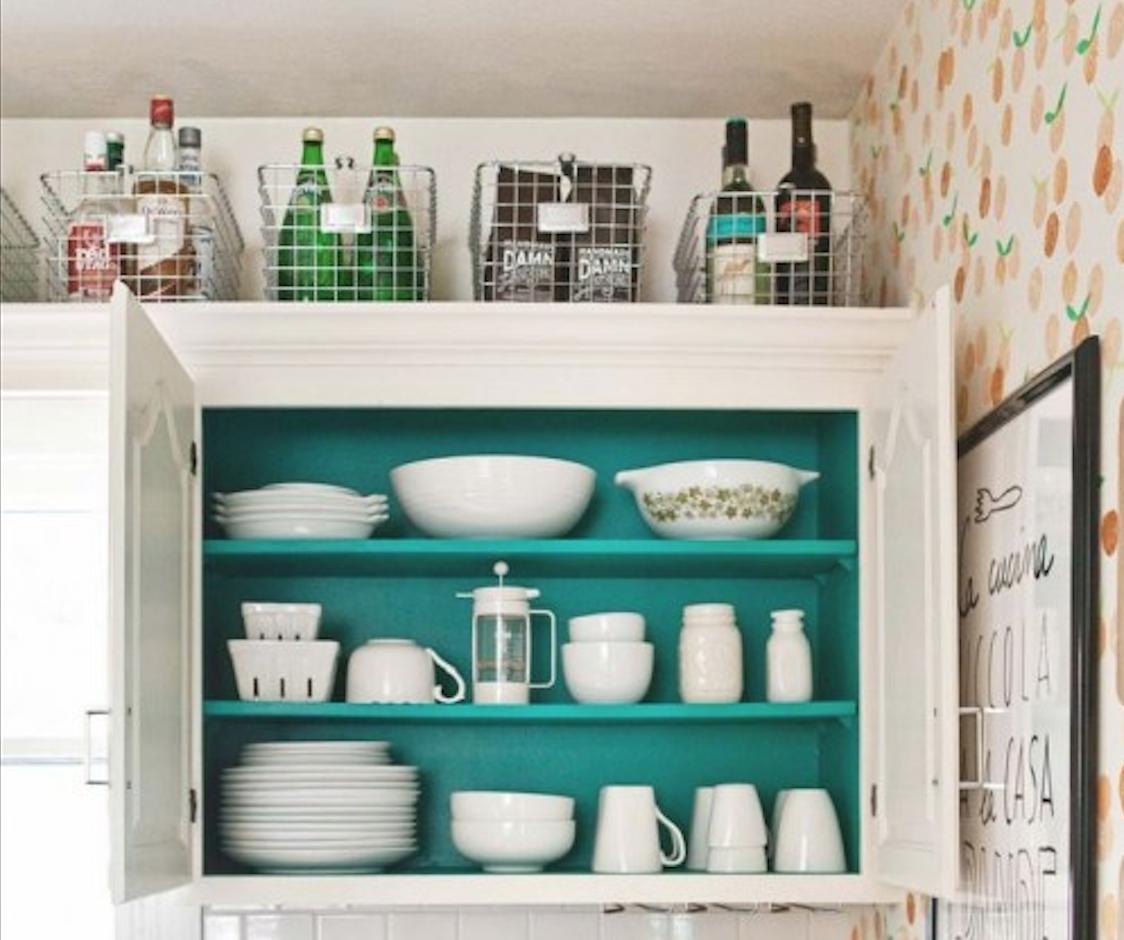Machen Sie Mehr Aus Ihrer Küche!