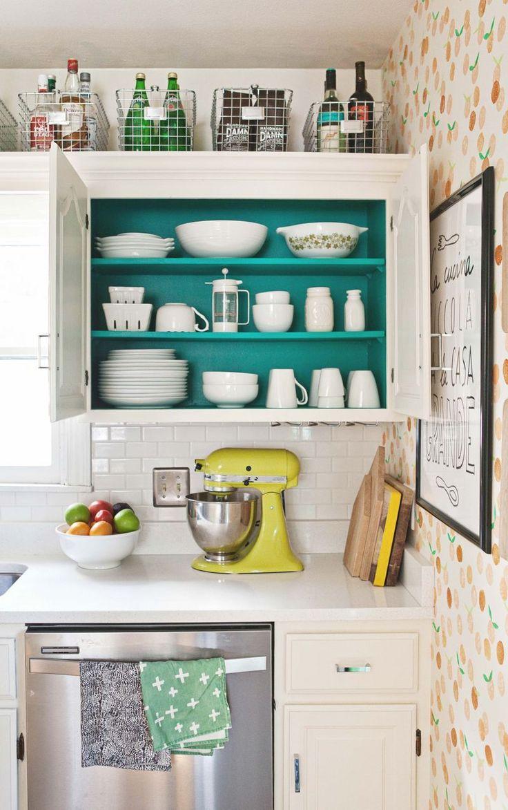 Machen Sie mehr aus Ihrer Küche!   Sweet Home