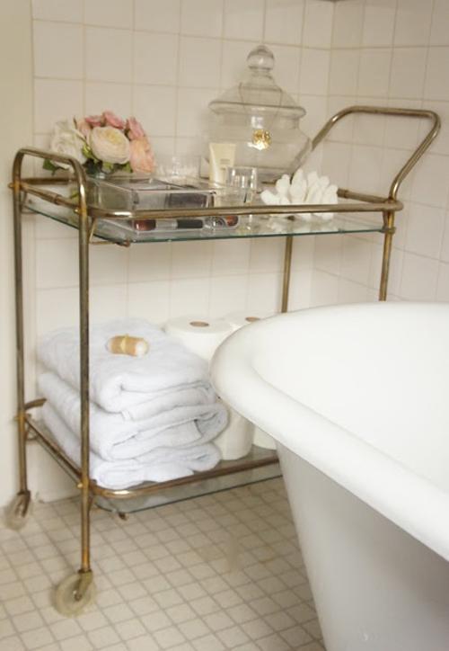 10 Tipps gegen die Problemzone Badezimmer | Sweet Home