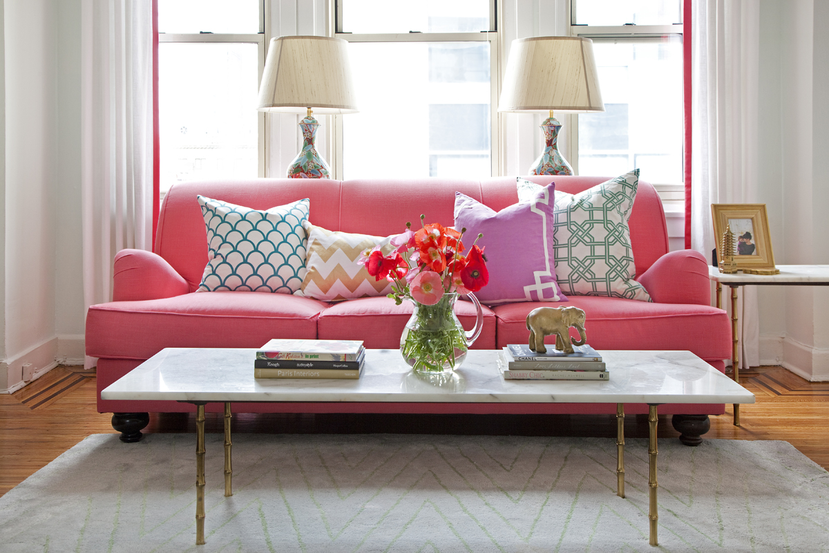 Der preppylook zieht ein sweet home for Home sweet home arredamento