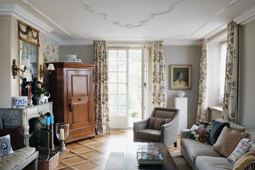 ein blick in schweizer wohnzimmer | sweet home, Hause ideen