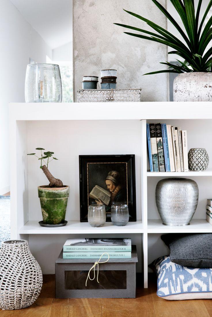 Wohnen in harmonie sweet home for Adornos decorativos modernos