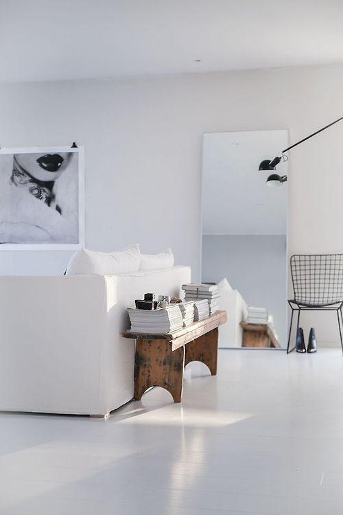 Sofa Frei Im Raum Stellen Wohnen In Harmonie Transformances