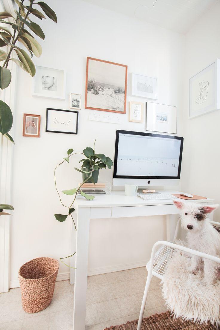 Kleines Arbeitszimmer ein arbeitszimmer zu hause home