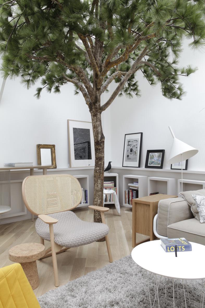 wunderwohnung in paris sweet home. Black Bedroom Furniture Sets. Home Design Ideas