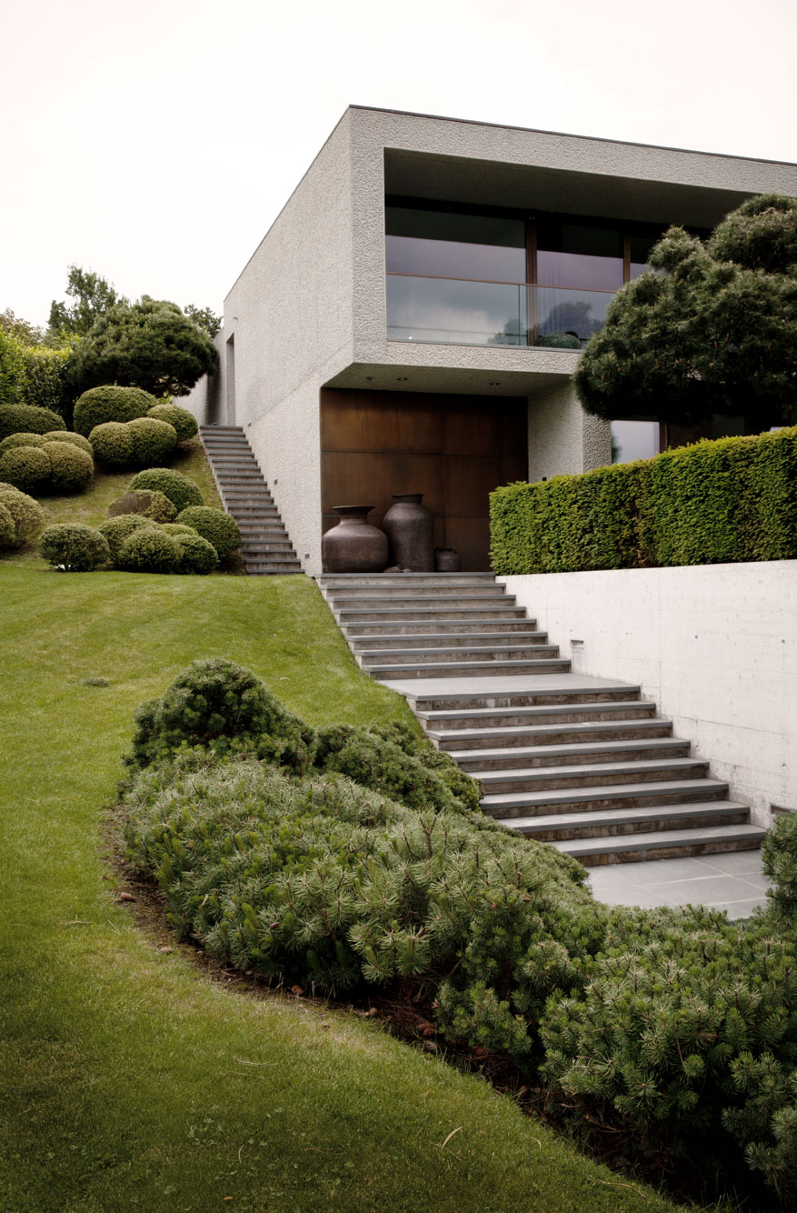 Formstarkes Haus in rlenbach Sweet Home size: 877 x 1334 post ID: 1 File size: 0 B