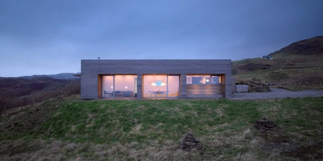 Grand Designs Skye House