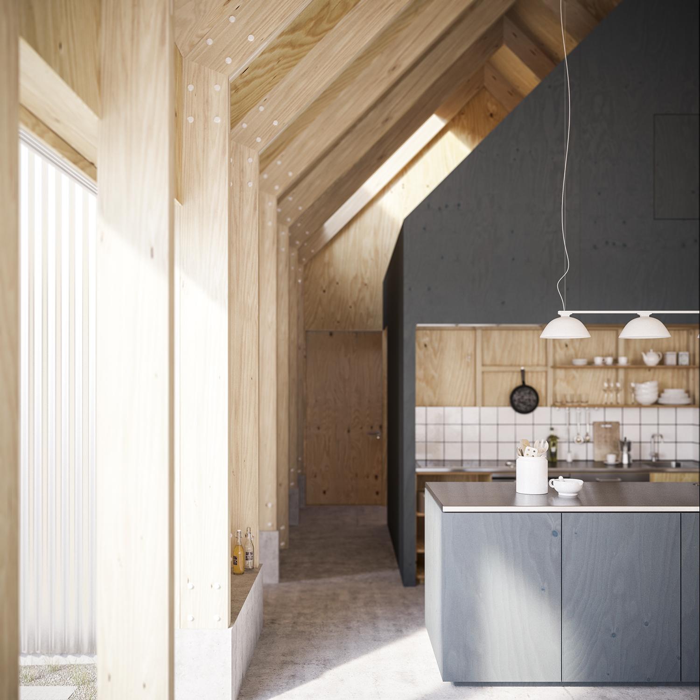 ein traumhaus in schweden sweet home. Black Bedroom Furniture Sets. Home Design Ideas