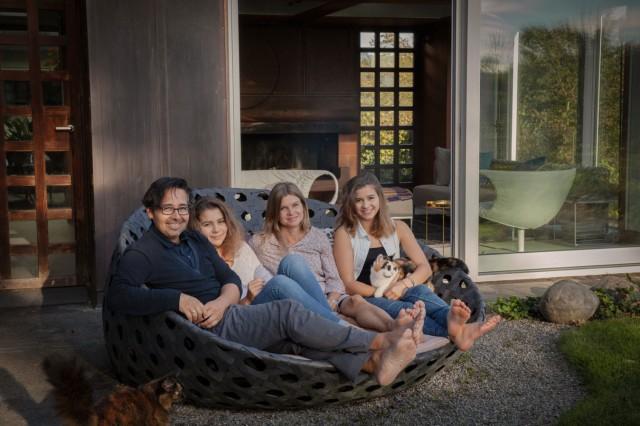 Sweet Home bei Gabriele Frei Friedrich + Carlos Friedrich in Grüningen, ©Rita Palanikumar