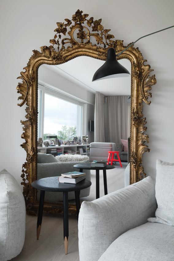 spiegel die sch nsten aufheller sweet home. Black Bedroom Furniture Sets. Home Design Ideas