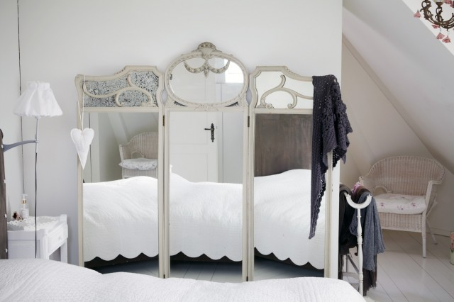Sweet Home bei Mirjam Fabrikant, pourtoujours , Copyright Rita Palanikumar