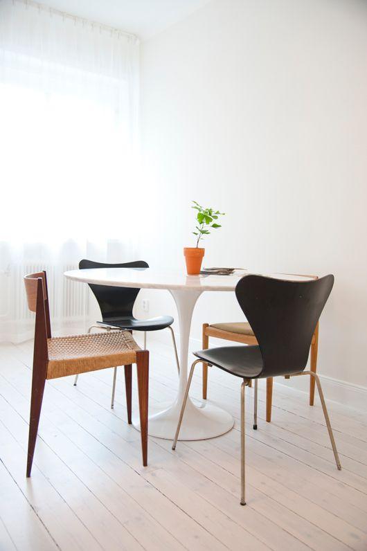 Ran an den Tisch! | Sweet Home