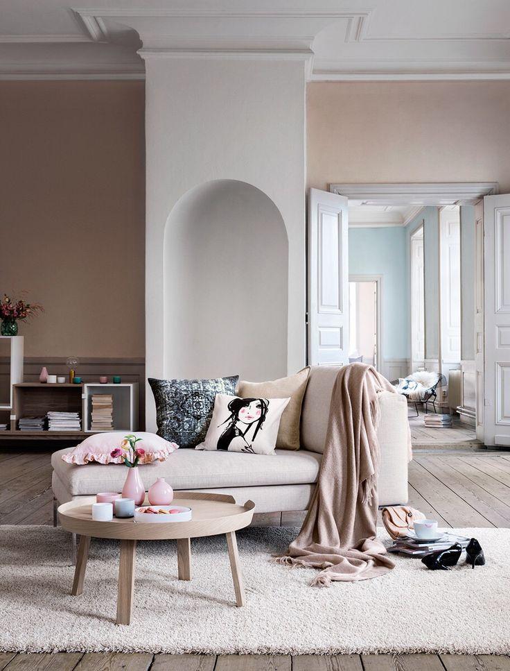 10 wohntrends, die bleiben | sweet home, Innedesign