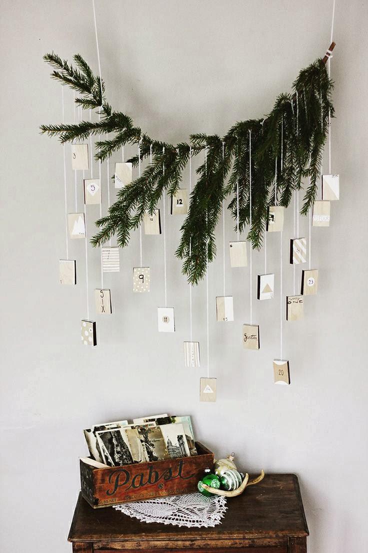 Adventszeit Ideen.15 Ideen Fur Die Adventszeit Sweet Home