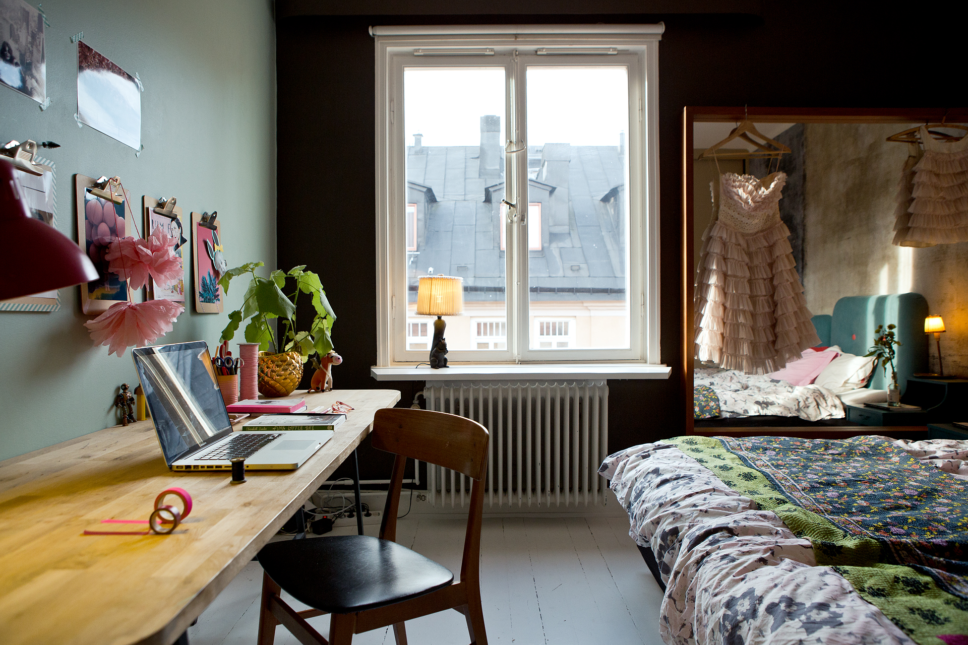 wohnungsinserat aus stockholm sweet home. Black Bedroom Furniture Sets. Home Design Ideas