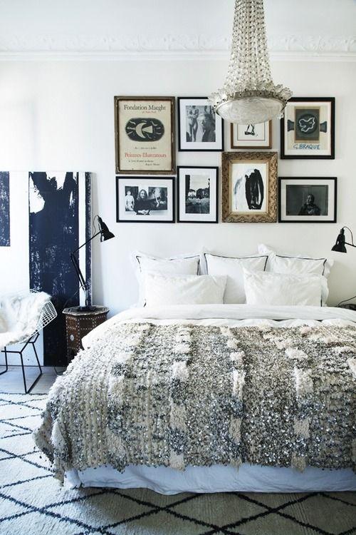 Das Schlafzimmer Ist Einer Der Wichtigsten Räume Im Winter. Was Gibt Es  Schöneres, Als Einmal Länger Liegen Zu Bleiben, Den Kaffee Im Bett Zu  Geniessen Oder ...