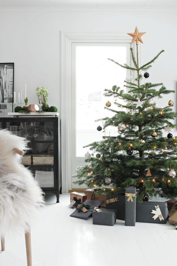 sweet home - Christbaum Schmcken Beispiele