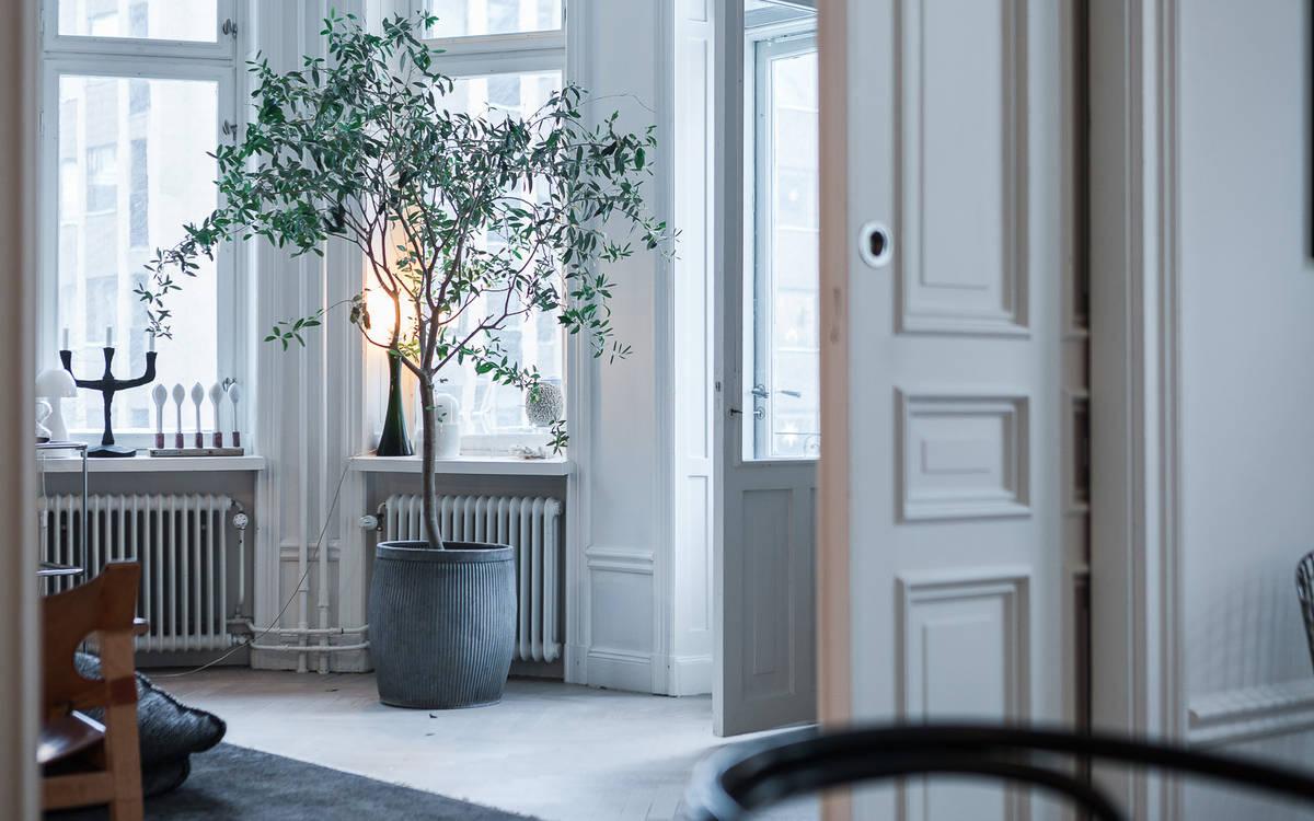 so wohnt die stylistin der ikea kataloge sweet home. Black Bedroom Furniture Sets. Home Design Ideas