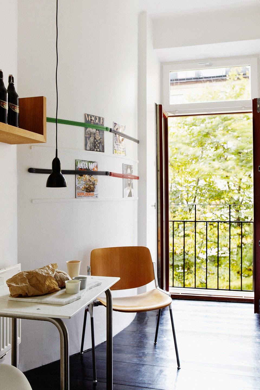 Zeit für Zeitschriften | Sweet Home