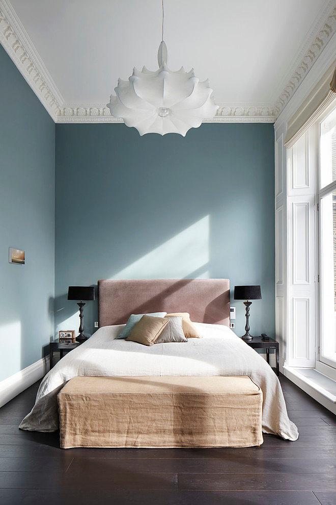 12 ideen für mehr stil im schlafzimmer | sweet home - Schlafzimmer Farben 2015