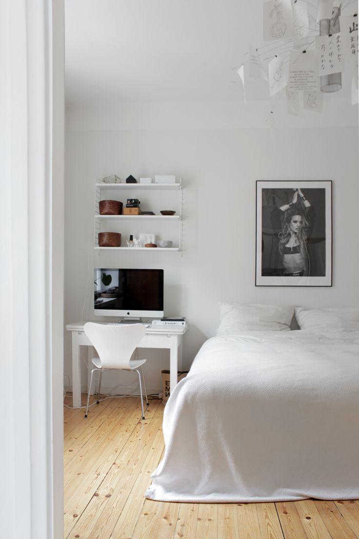 arbeitspl tze mitten in der wohnung sweet home. Black Bedroom Furniture Sets. Home Design Ideas