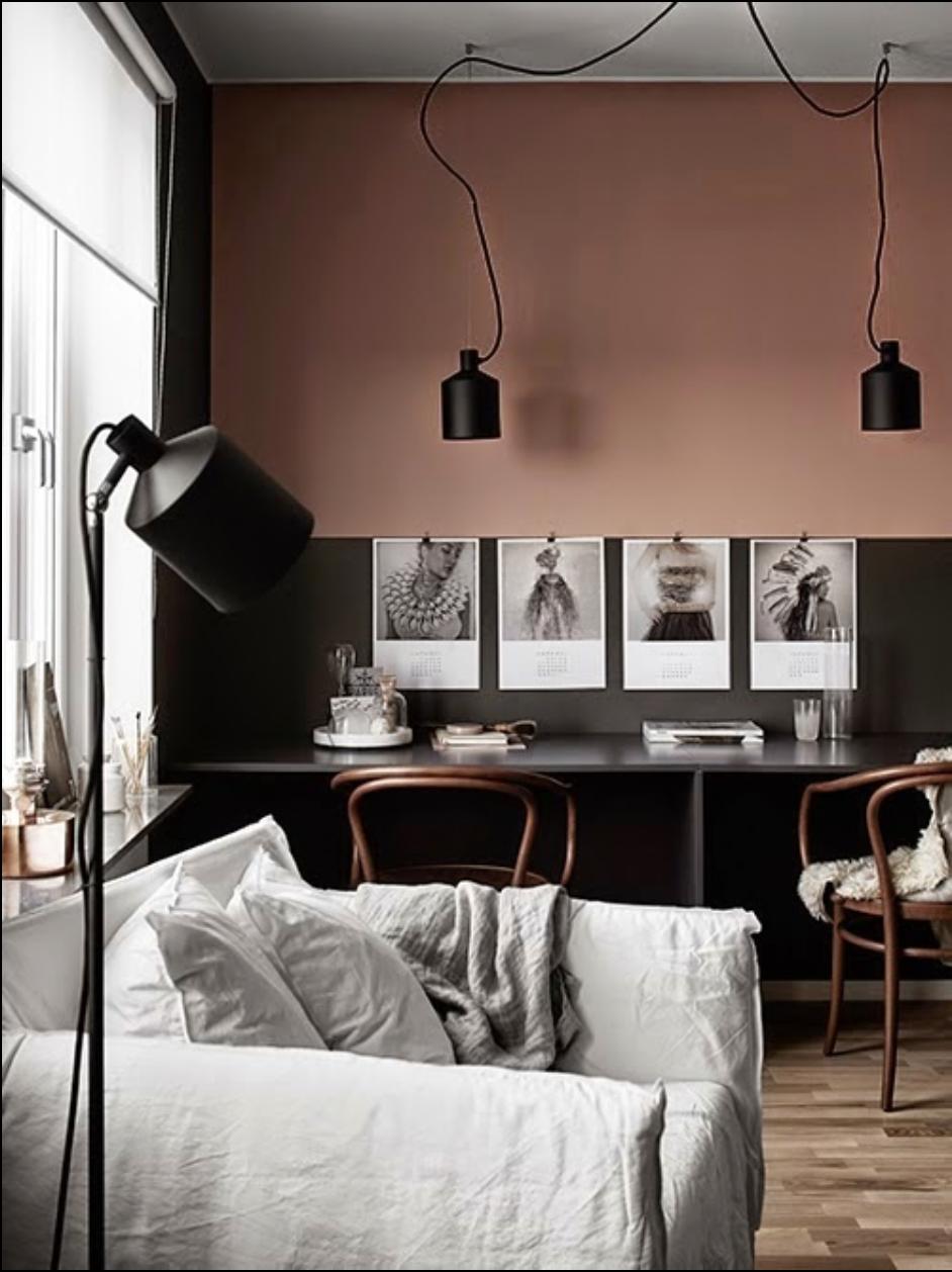 die bessere hälfte | sweet home, Wohnzimmer dekoo
