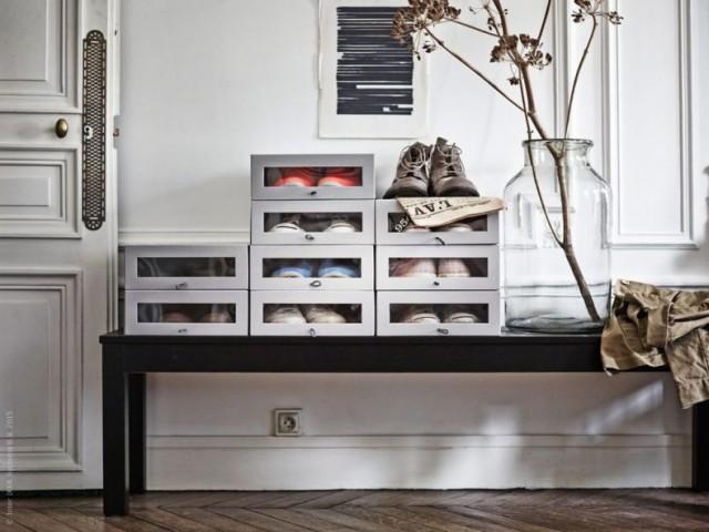 10 ideen die das leben vereinfachen sweet home. Black Bedroom Furniture Sets. Home Design Ideas