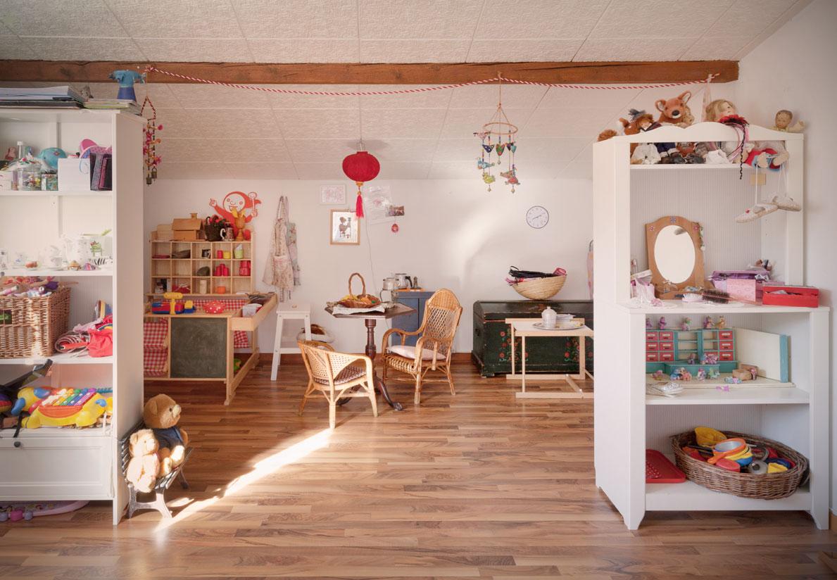 ein bohemien-paradies in der innerschweiz | sweet home - Kinderzimmer Gemutlich Machen