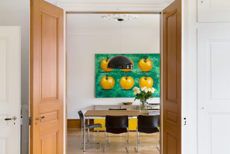 Sweet Home @Stephanie Borge, USM, ©Rita Palanikumar