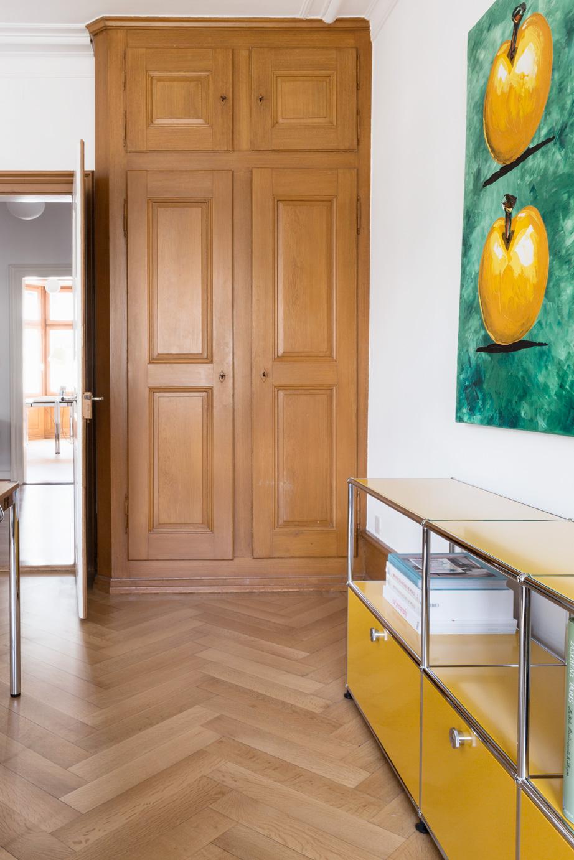 Paris liegt in bern sweet home for Esszimmertisch paris