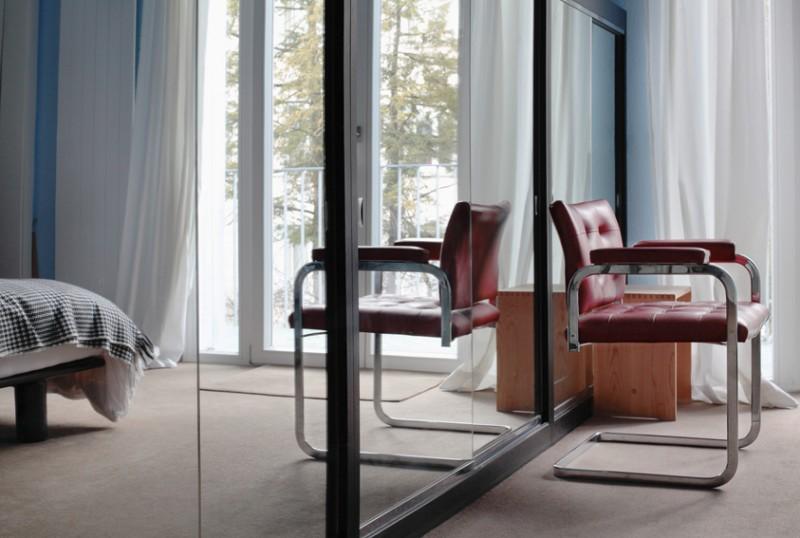 spiegel spiegelungen sweet home. Black Bedroom Furniture Sets. Home Design Ideas