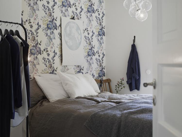 kleines schlafzimmer einrichten mit diesen ideen konnen sie ein kleines schlafzimmer grosartig einrichten, 10 ideen, mit denen sie mehr aus ihrer wohnung herausholen | sweet home, Innenarchitektur