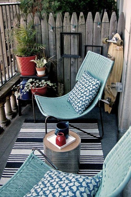 12 Erstklassige Balkonideen   Sweet Home 30 Wundervolle Balkon Ideen Fur Einrichtung