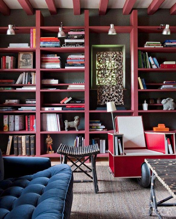 marsala die trendfarbe des jahres sweet home. Black Bedroom Furniture Sets. Home Design Ideas