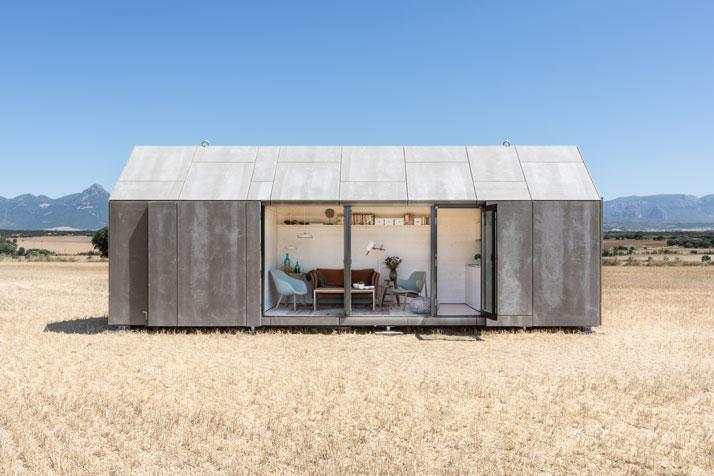 ein haus zum mitnehmen sweet home. Black Bedroom Furniture Sets. Home Design Ideas