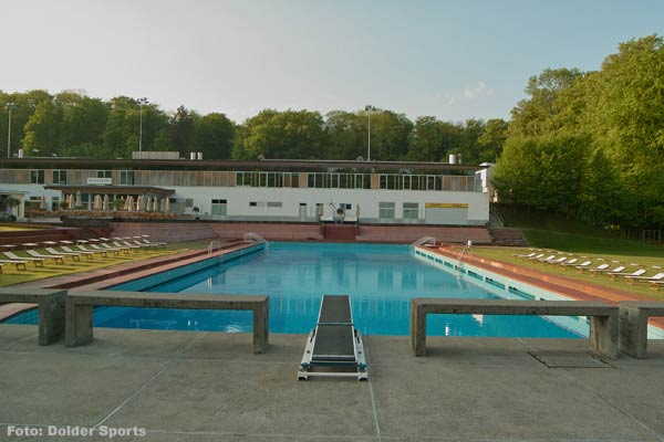 Dolder-Schwimmbad