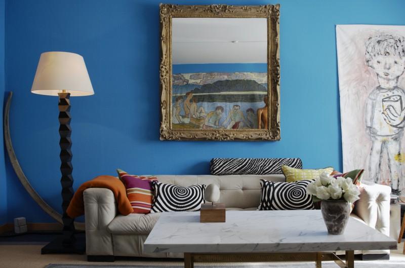Sweet Home Homestory bei Arthur Rooks