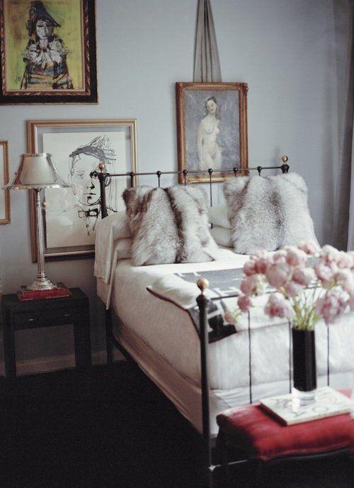 damit ist mehr los im schlafzimmer | sweet home - Schlafzimmer