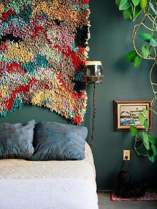 Der Hippiestil, der wieder voll im Trend ist  Sweet Home