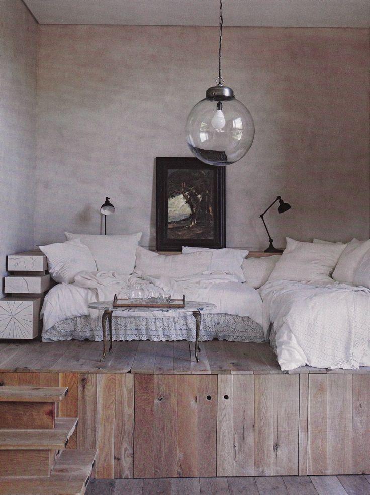 wohnen auf einer neuen ebene sweet home. Black Bedroom Furniture Sets. Home Design Ideas