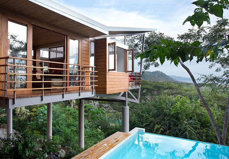 Ferien wie Tarzan | Sweet Home