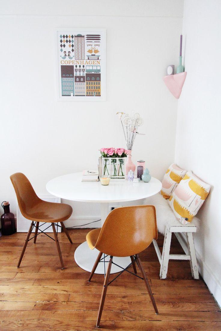 essen in der küche | sweet home - Kleine Küche Mit Essplatz