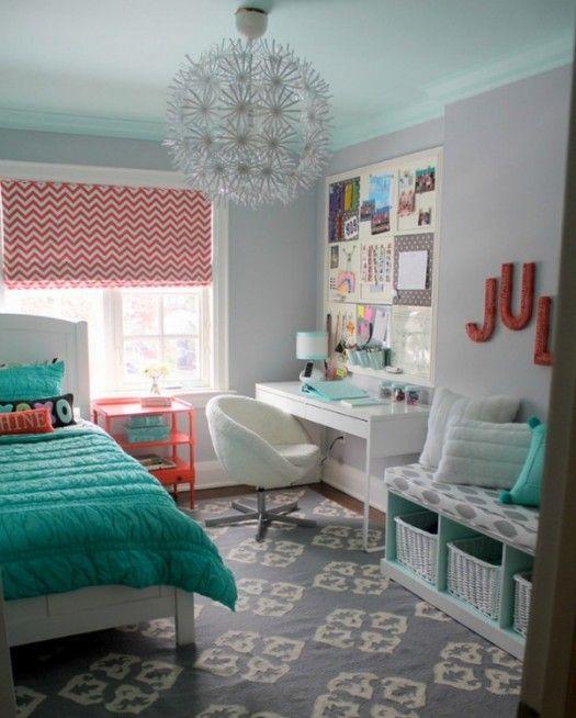 Sweet Sixteen Teenagerzimmer | Sweet Home Zimmer Einrichten Fr Teenager