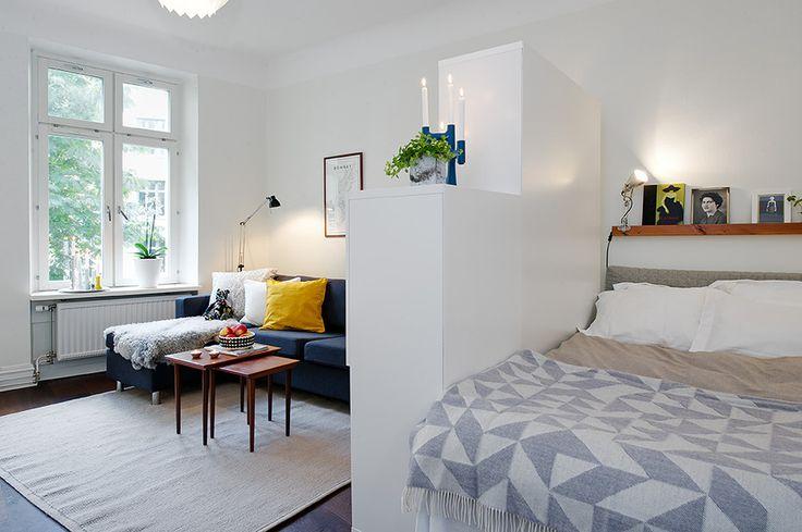 Kleine Wohnung - Was Nun? | Sweet Home Schlafzimmer Ideen Fr Wenig Platz