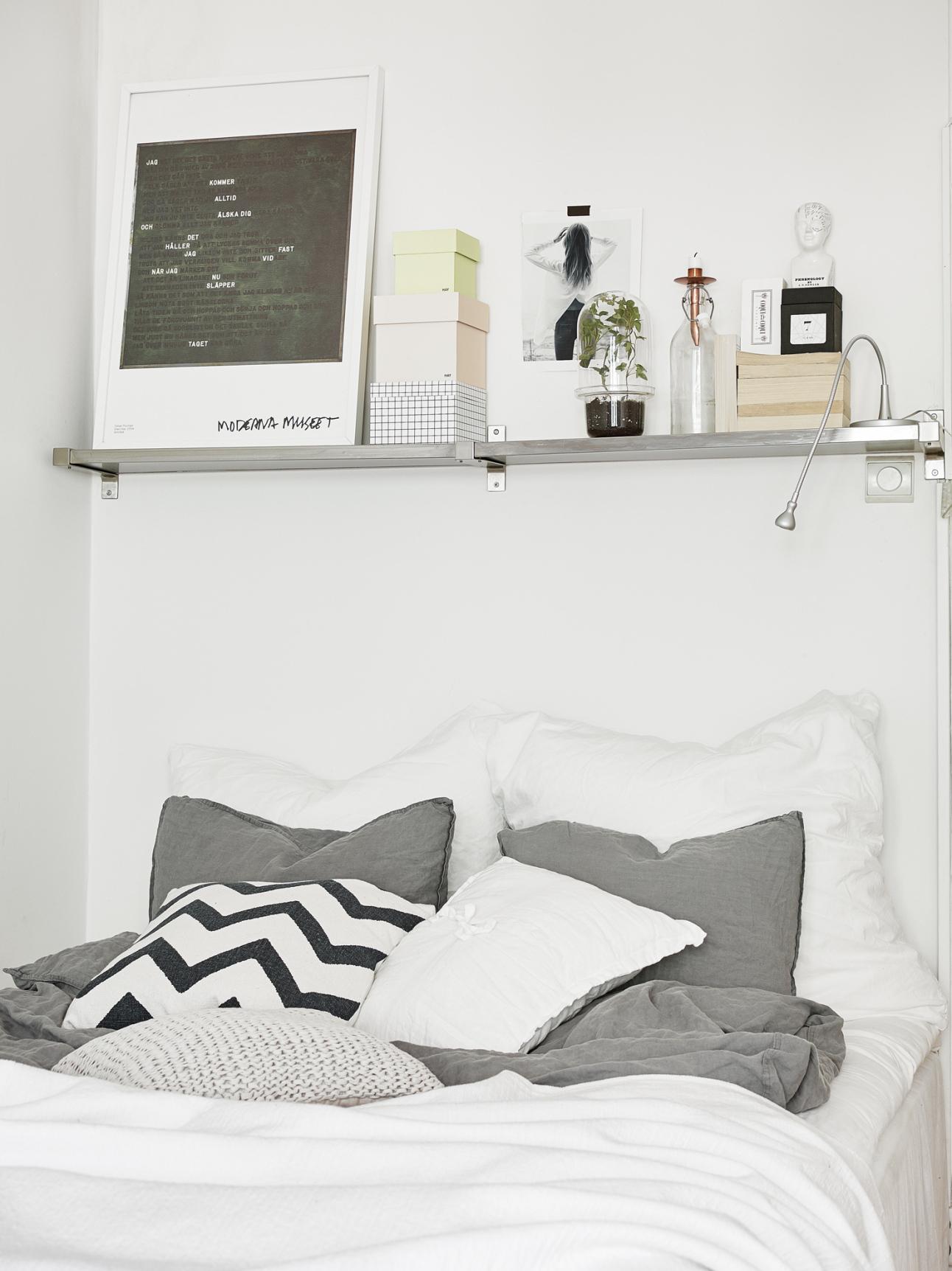 kleine wohnung was nun sweet home. Black Bedroom Furniture Sets. Home Design Ideas