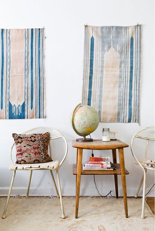 der hippiestil der wieder voll im trend ist sweet home. Black Bedroom Furniture Sets. Home Design Ideas