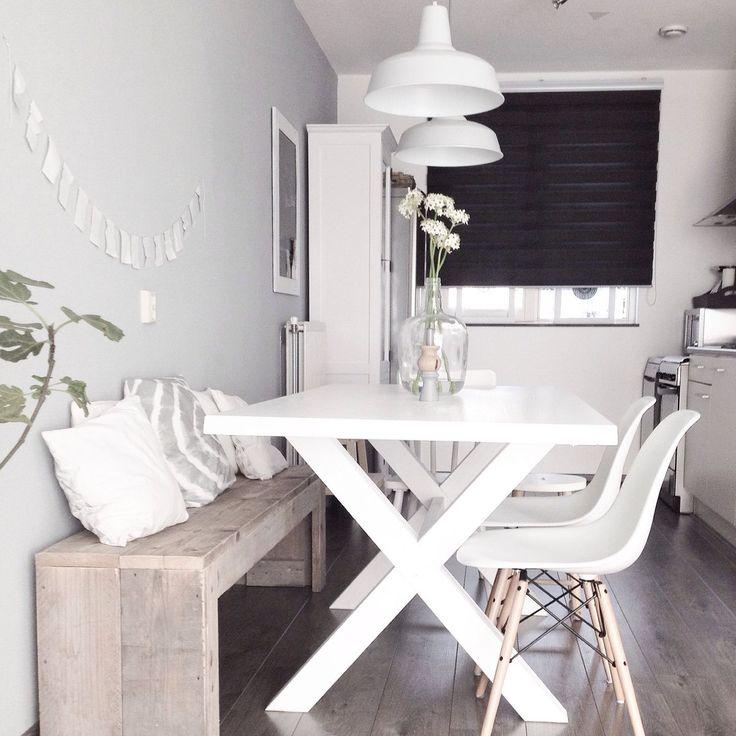 essen in der k che sweet home. Black Bedroom Furniture Sets. Home Design Ideas