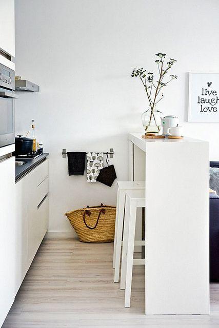 kleine wohnung - was nun? | sweet home, Innenarchitektur ideen