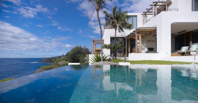 Wundersch ne strandh user sweet home - Maison coogee mpr design group ...